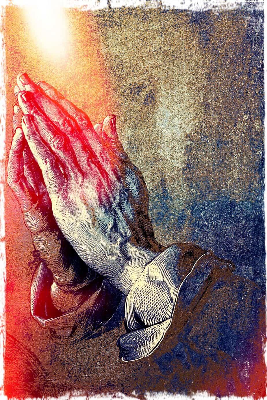 9 days of prayer before christmas